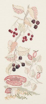 Seasons Panels: Autumn