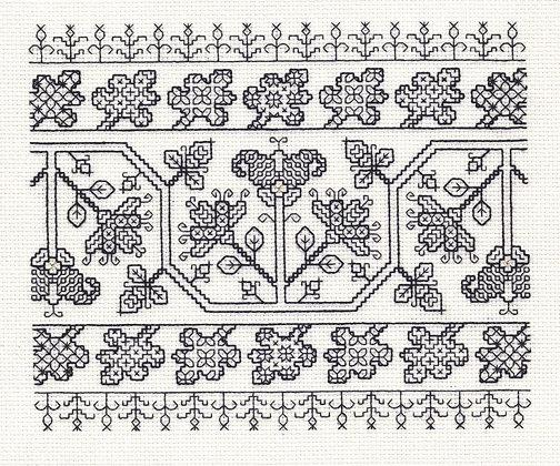 Carnation Panel