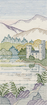 Heather Hills: Brackenrigg Castle