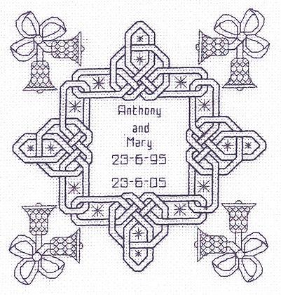 Celtic Anniversary