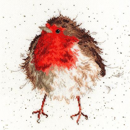 Jolly Robin