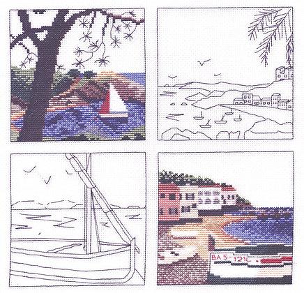 Wish You Were Here - Costa Brava
