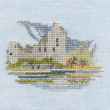 Waterside Castle