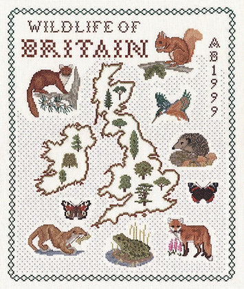 Wildlife in Britain