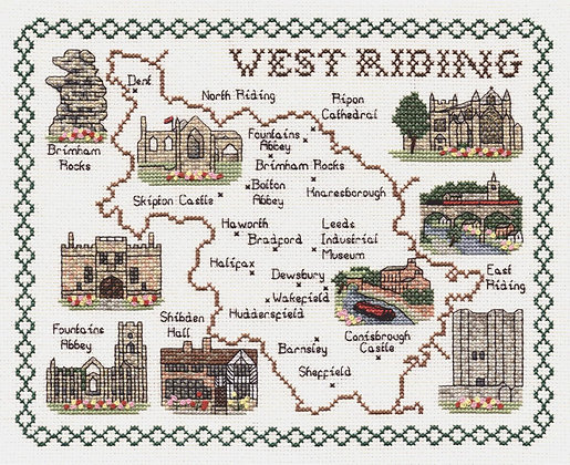 West Riding