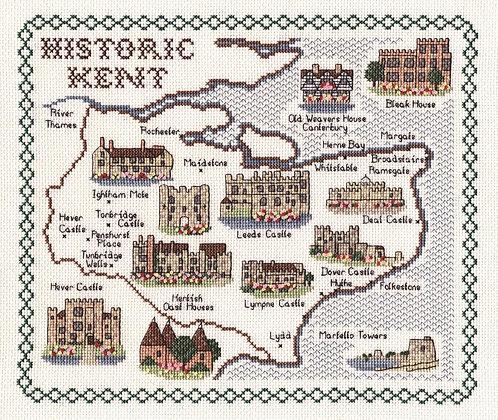 Historic Kent