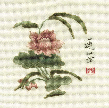 Lotus Blossom: chart only