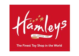 Hamley's India