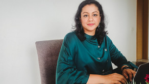 In talks with Tulika - Founder SOROR Sister Edit