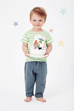 Milestone Cards Toddler