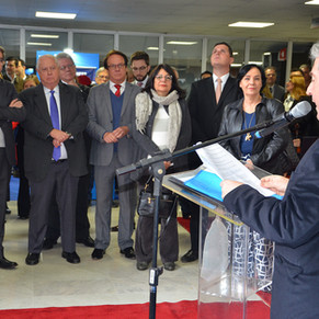 ENIO TATTO VALORIZA A IMPORTÂNCIA DA UNESP EM SÃO PAULO