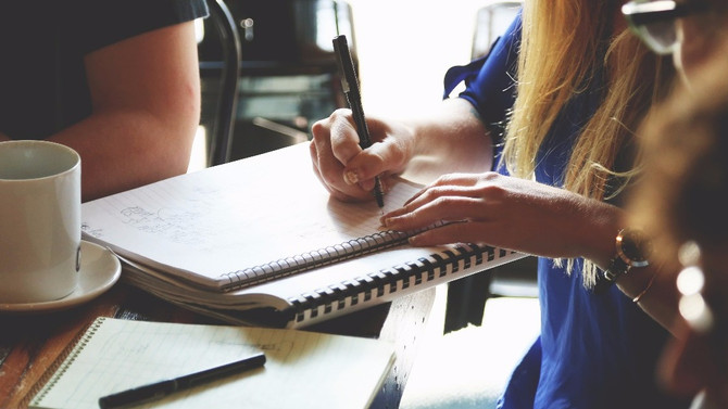 How to successfully transition from student to intern