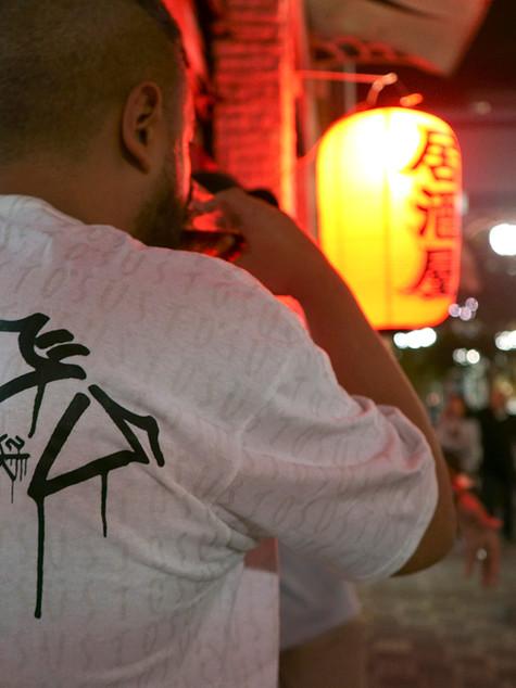 "Susto""s X An Urban Shop"