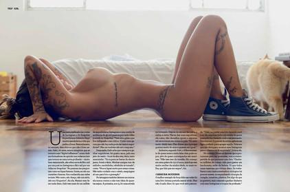 Revista Trip - Gabi Rippi