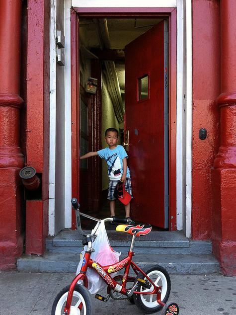 China Town (NY)