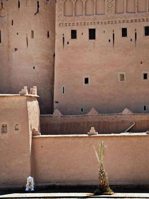 Ouarzazate (Morocco)