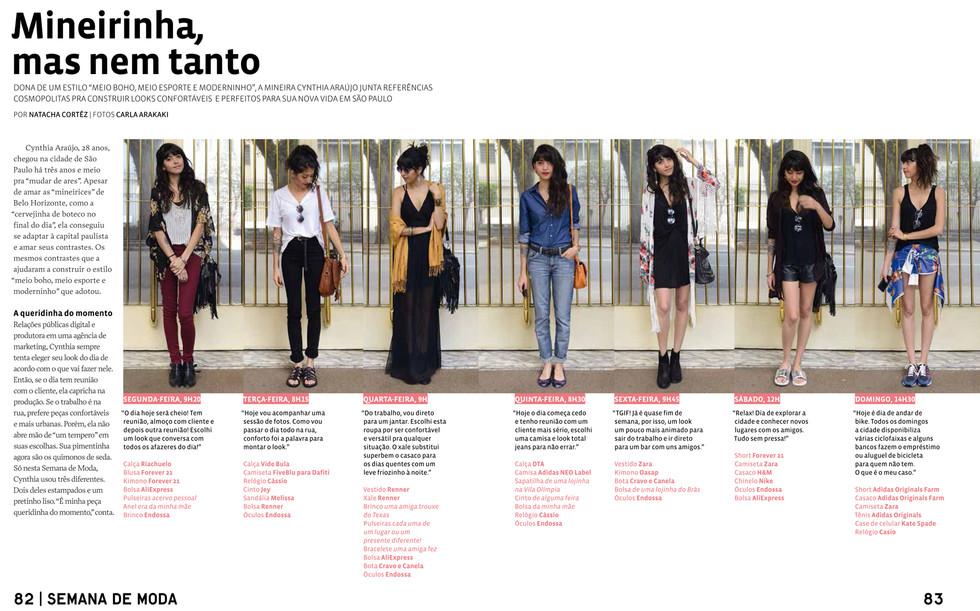 TPM147 Semana de Moda