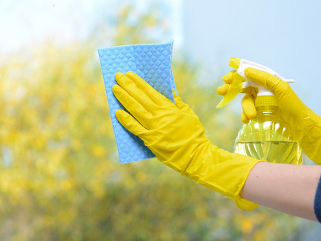 THE BENEFITS OF GREEN COMMERCIAL CLEANING