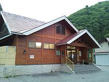 檜枝岐温泉 公衆浴場HPリンク