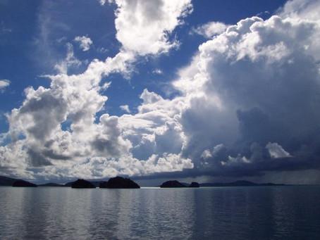 Thai Islands.