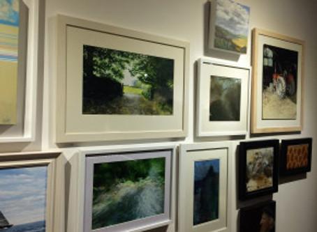 The Burton Gallery in Bideford