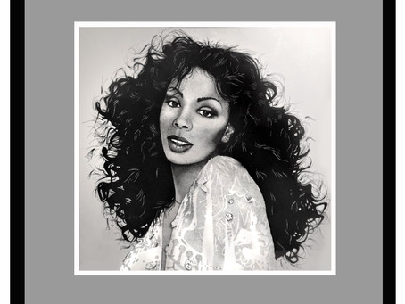 Donna Summer Once Upon A Time.