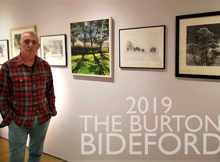 The Burton Gallery 2019.