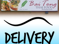 She Can Eat!: Bai Tong Delivery