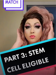 Part 3: Stem Cell Eligible