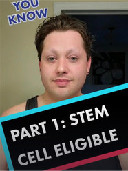 Part 1: Stem Cell Eligible