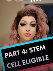 Part 4: Stem Cell Eligible