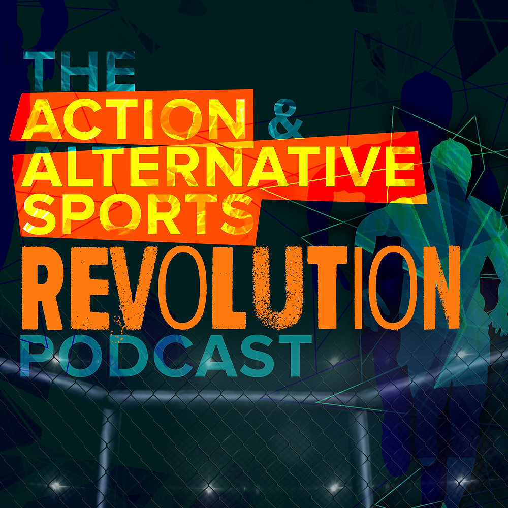 The Action & Alternative Sports Revolution