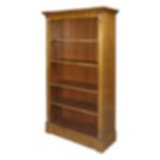 21 Tall Open Bookcase Buckingham.jpg