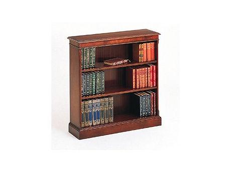 18  Open Bookcase mahogany.jpg