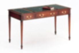 9  Writing Table mahogany.jpg