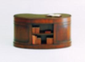 2 Kidney Desk Front mahogany.jpg
