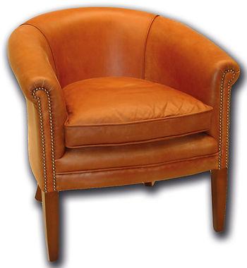 Victorian Plain Club Chair.jpg