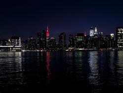 Landscape Photography - LIC, NY.