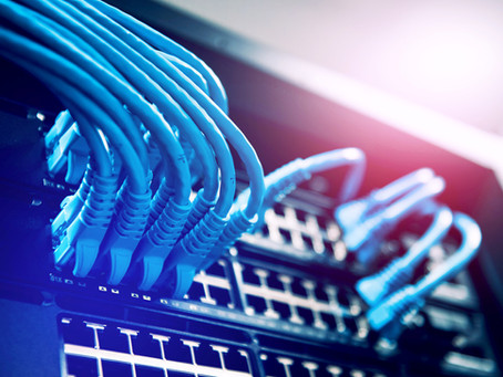 Data Cabling 101: Everything You Need to Know About Voice, Data, and Structured Cabling