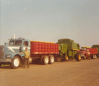 Perry moving in 1972