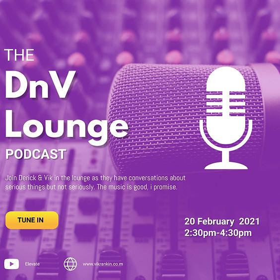 DnV Lounge Podcast