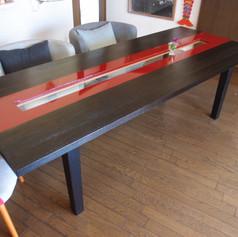 楢 ダイニングテーブル