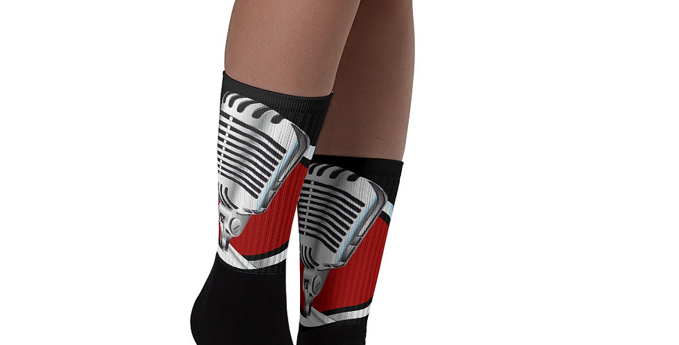 RWRC Socks