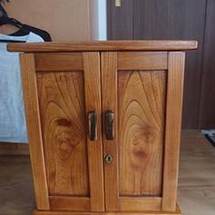 欅 木金庫