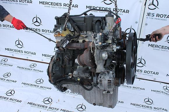 Двигун 2.2 CDI 646 Спрінтер
