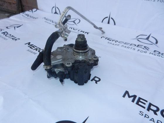 ТНВД ОМ651 спринтер 906