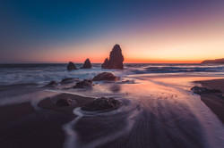 Rodeo Beach Sunset