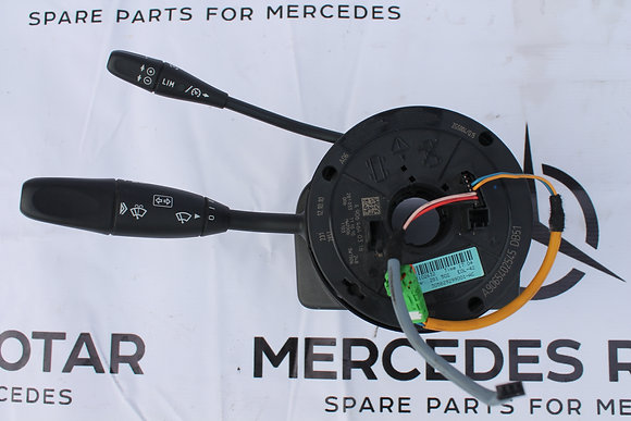Круиз контроль спринтер 906