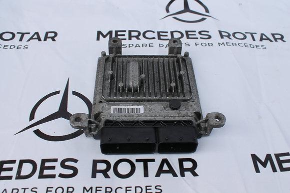 Блок управления двигателем 651
