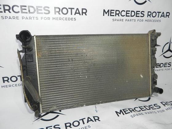 Радиатор водяной спринтер 906